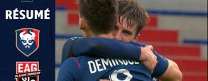 Caen 1:0 Guingamp