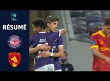 Toulouse 3:0 Rodez