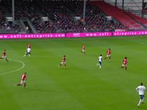 Brest 0:3 Strasbourg