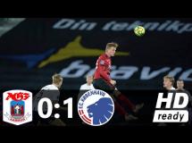 Aarhus 0:1 FC Kopenhaga