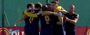 Tobol 0:4 Kajrat Almaty