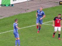 FC Minsk 1:2 Brest