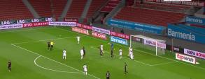 Bayer Leverkusen 3:1 Augsburg