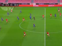 Benfica Lizbona 2:0 Os Belenenses