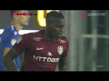 Voluntari 0:1 CFR Cluj