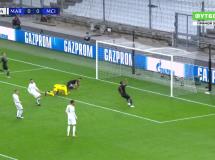 Olympique Marsylia 0:3 Manchester City