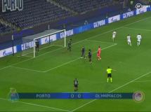 FC Porto 2:0 Olympiakos Pireus
