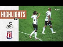Swansea City 2:0 Stoke City