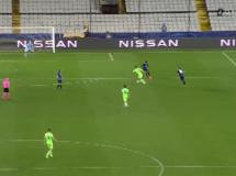Club Brugge 1:1 Lazio Rzym