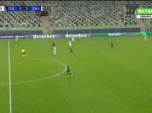 Ferencvaros 2:2 Dynamo Kijów