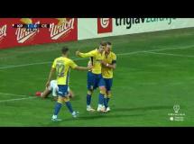 Koper 3:0 NK Celje