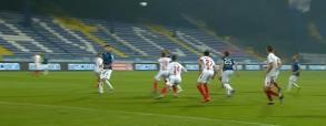 Zeljeznicar 1:0 Zrinjski Mostar