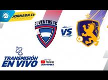 Juventus Managua 0:0 Managua FC