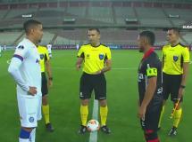 Melgar 1:0 Bahia