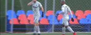 FC Astana 0:1 Kajrat Almaty
