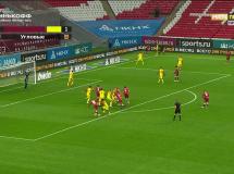 Rubin Kazan 3:1 Arsenal Tula
