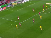 Spartak Moskwa 0:1 FK Rostov