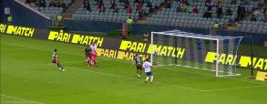 FC Sochi 2:1 Lokomotiw Moskwa
