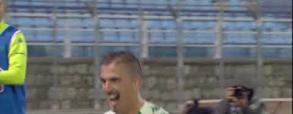 Lamia 0:2 Panathinaikos Ateny