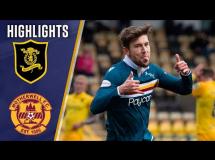 Livingston 0:2 Motherwell