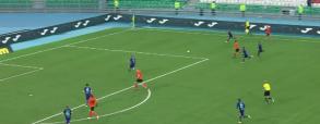 FC Ufa 2:0 Urał Jekaterynburg