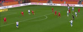 FC Tambow 1:2 Dynamo Moskwa