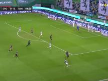 Sporting Lizbona 4:0 Tondela