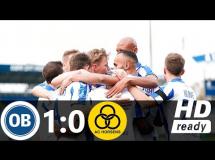 Odense BK 1:0 Horsens