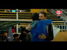 Rosario Central 2:1 Godoy Cruz