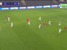 Red Bull Salzburg 2:6 Bayern Monachium