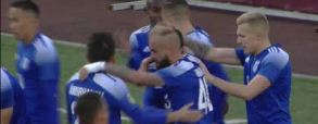 Taraz 1:0 FC Astana