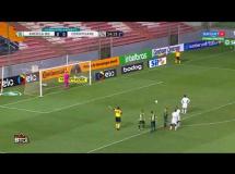 Atletico Mineiro 1:1 Corinthians