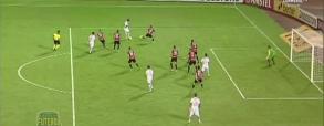 Caracas FC 0:0 Vasco da Gama