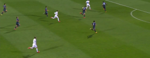 HNK Rijeka 1:2 Napoli