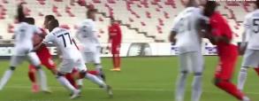 Sivasspor 2:0 Qarabag Agdam