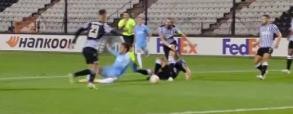 PAOK Saloniki 4:1 PSV Eindhoven