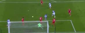 Real Sociedad 1:0 AZ Alkmaar