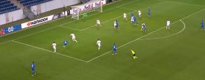 Hoffenheim 5:0 Slovan Liberec