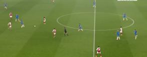 Arsenal Londyn 4:1 Molde FK