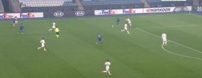 Leicester City 4:0 Sporting Braga