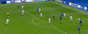 Dinamo Zagrzeb 1:0 Wolfsberg AC