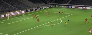 Young Boys 3:0 CSKA Sofia