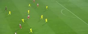 Crvena zvezda Belgrad 3:1 Gent