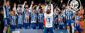 HJK Helsinki 1:1 Inter Turku