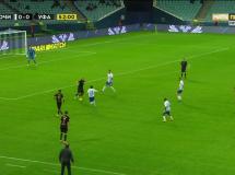 FC Sochi 1:1 FC Ufa