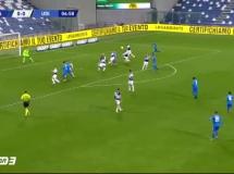 Sassuolo 0:0 Udinese Calcio