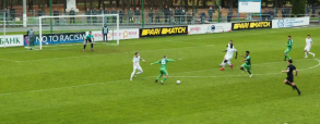 FC Slutsk 0:1 FK Gorodeya