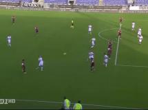 Cagliari 2:0 Sampdoria