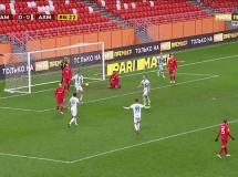 FC Tambow 0:1 Achmat Grozny