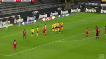 Borussia Dortmund 2:3 Bayern Monachium [Filmik]